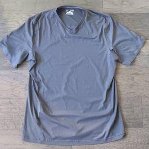 Men's Under Armour Heat Gear short sleeve
